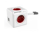 Harupistik PowerCube Original USB Red